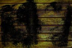 Текстура планки деревянной скамьи Grunge пакостная для вебсайта или мобильных устройств, элемента дизайна Стоковое Изображение RF