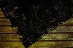 Текстура планки деревянной скамьи Grunge пакостная для вебсайта или мобильных устройств, элемента дизайна Стоковые Изображения