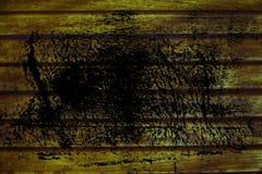 Текстура планки деревянной скамьи Grunge пакостная для вебсайта или мобильных устройств, элемента дизайна Стоковое Изображение