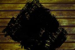 Текстура планки деревянной скамьи Grunge пакостная для вебсайта или мобильных устройств, элемента дизайна Стоковое Фото