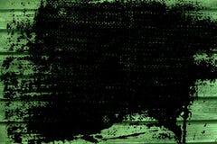 Текстура планки деревянной скамьи Grunge ультра зеленая для вебсайта или мобильных устройств, элемента дизайна Стоковое фото RF