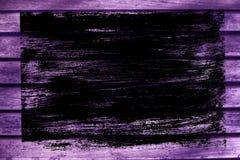 Текстура планки деревянной скамьи Grunge ультра фиолетовая для вебсайта или мобильных устройств, элемента дизайна Стоковые Изображения RF