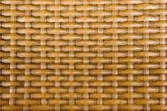 текстура пластмассы basketwork Стоковые Фотографии RF