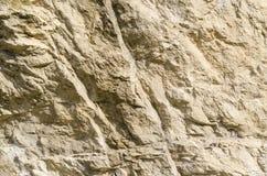 Текстура поверхности горы Стоковые Фото