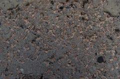 Текстура поверхности цемента Стоковые Фотографии RF