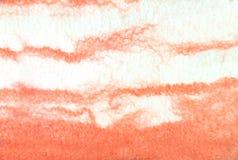 Текстура покрасила пушистую ткань шерстей и вискозы покрашенной овцы Стоковое Изображение