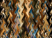 текстура покрашенная конспектом Стоковое Фото