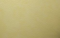 Текстура покрашенного кресла кожаного драпирования пышного Стоковые Фотографии RF