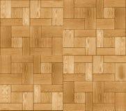 текстура пола деревянная Стоковые Изображения RF