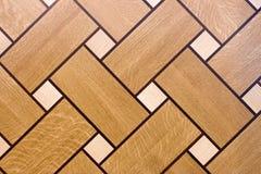 текстура пола деревянная Стоковое Фото