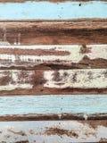 Текстура постаретая годом сбора винограда деревянная грубая Стоковое фото RF
