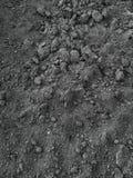 Текстура почвы Стоковая Фотография RF