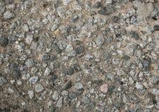 Текстура пола камня и утеса бетон пятна grunge Стоковое Изображение