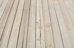 Деревянная текстура пола Стоковое фото RF