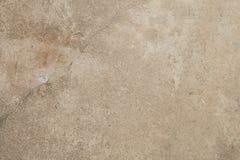 текстура пола цемента Стоковая Фотография