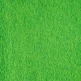 Текстура полотенца ткани Терри Стоковые Фотографии RF