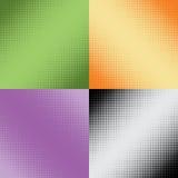 Текстура полутонового изображения Стоковые Фотографии RF