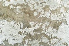 Текстура, предпосылка: Бетонная стена шелушения ld ¾ Ð Стоковое Изображение RF