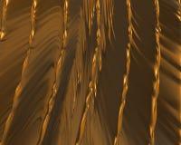 Текстура/предпосылка золота бесплатная иллюстрация