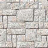 Текстура, предпосылка, картина безшовная текстура Обработанное каменное wa Стоковые Фотографии RF