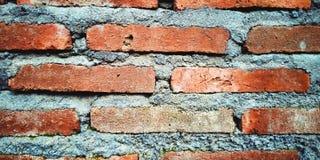 Текстура предпосылки кирпича Кирпичи выглядят сногсшибательными Кирпичная стена стоковые изображения rf