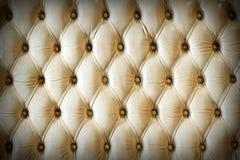 текстура предпосылки кожаная старая Стоковые Фото