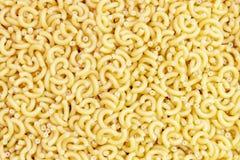Текстура предпосылки макаронных изделий, концепция итальянской кухни стоковая фотография rf