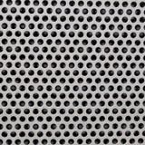 текстура предпосылки металлическая Стоковая Фотография RF