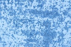 текстура предпосылки покрасила синь стены гипсолита тонизированный стоковые фотографии rf