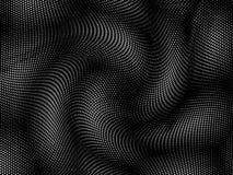 Текстура предпосылки решетки обмана зрения кристаллическая иллюстрация вектора