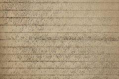 Текстура предпосылки стены гранита Брайна Стоковые Изображения RF