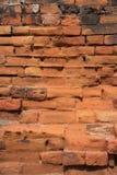 Текстура предпосылки стены цемента кирпича Стоковые Изображения