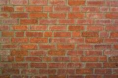 Текстура предпосылки стены цемента кирпича Стоковое Изображение RF