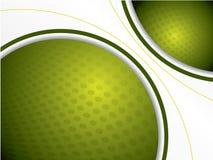 текстура предпосылки холодная зеленая иллюстрация вектора