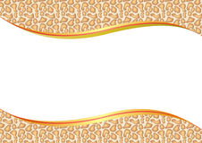 текстура предпосылки Иллюстрация вектора