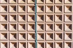 Текстура предпосылки бетонной стены Стоковые Фотографии RF