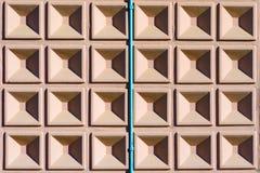 Текстура предпосылки бетонной стены Стоковое Изображение