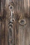 Текстура предпосылки Брайна деревянная Стоковое Изображение