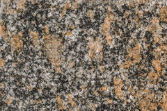 Текстура предпосылки гранита Стоковая Фотография RF