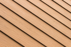 Текстура предпосылки деревянной стены искусства Стоковые Фотографии RF