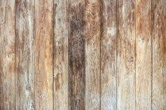 Текстура предпосылки деревянных доск Стоковые Фотографии RF