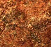 текстура предпосылки естественная красная каменная Стоковая Фотография