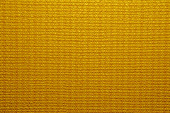 Текстура предпосылки золота Стоковые Изображения RF