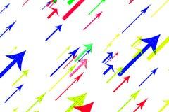 Текстура предпосылки картины дизайна Стоковые Фотографии RF