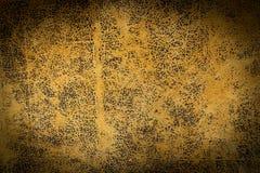 текстура предпосылки кожаная старая Стоковые Изображения RF
