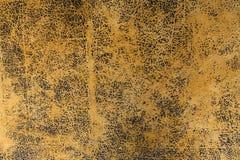 текстура предпосылки кожаная старая Стоковая Фотография