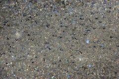 Текстура предпосылки кристаллов Swarovski мягкая Стоковое Изображение RF