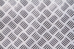 Текстура предпосылки металла Плита диаманта Стоковые Фото
