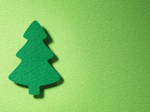 Текстура предпосылки рождества бумажная, тема papercraft Стоковая Фотография
