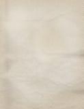 текстура предпосылки старая бумажная Стоковое Изображение RF